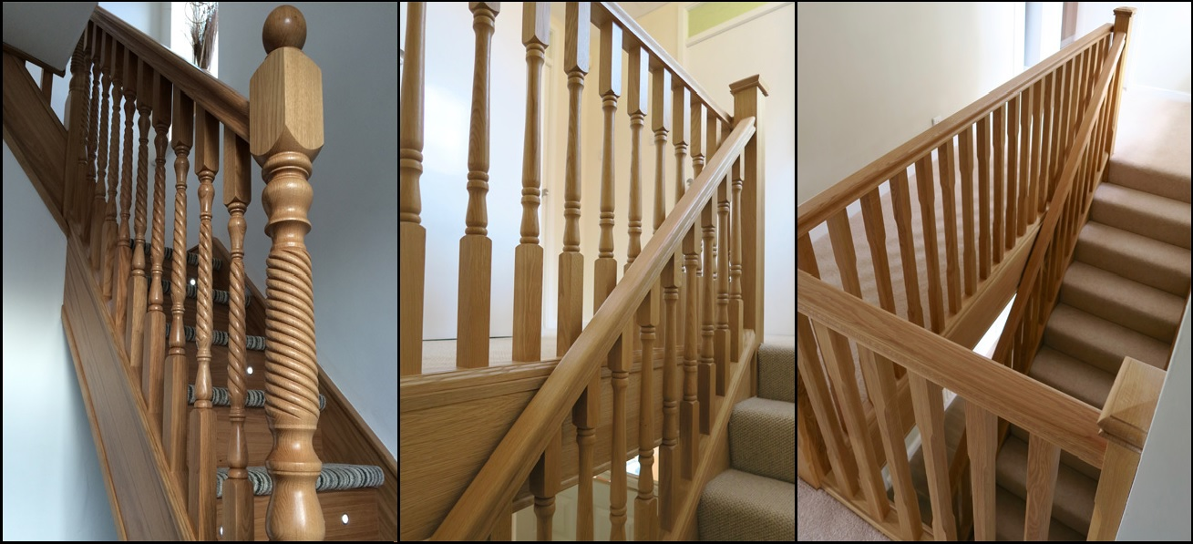 Attirant We Have Designed The Site For Ease Of Use, Click On Your Chosen Material To  Find The Full List Of Stair Parts, Spindles, Newels, Caps, Handrails, ...